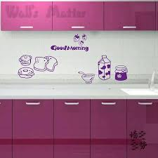 Kitchen Cabinet Decals Vinyl Stickers For Kitchen Cabinets S Vinyl Wall Decals For