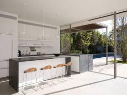 patio living room kitchen with islands floor plans open kitchen