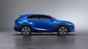 xe oto lexus nx 200t lexus nx 2018 được