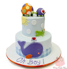 whale baby shower cake oh boy baby shower cake custom baby shower cakes