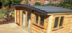 planning permission granny annexes garden accommodation