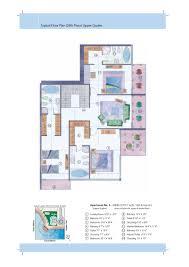 17 marina blue floor plans iris blue floor plans dubai