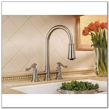 ashfield 2 handle pull down kitchen faucet sinks and faucets