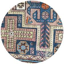 6 Foot Round Rugs by Get The Look U2013 Amber Interiors