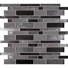 Decorative Bricks Home Depot by Ms International Perspective Blend Interlocking 12 In X 12 In X