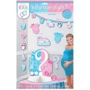gender reveal party decorations gender reveal party supplies