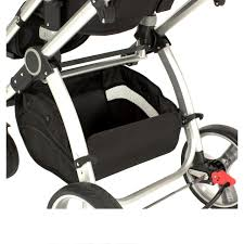 evo uberchild evo 3 in 1 travel system pram rainbow spots uberchild com