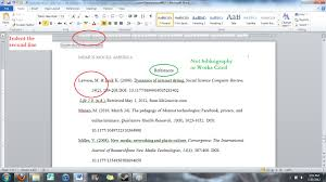 Sample APA Annotated Bibliography Example Purdue Online Writing Lab   Purdue University