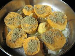 thanksgiving candied yam recipe candied yams