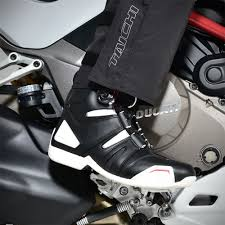 motorcycle shoes rs taichi drymaster boa riding shoes sport rider