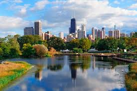 City Of Chicago Flag Meaning Why Is Chicago Called The