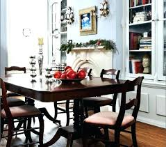 Formal Dining Room Table Decorating Ideas Decorating A Dining Room Table Centerpieces Decorations Ideas