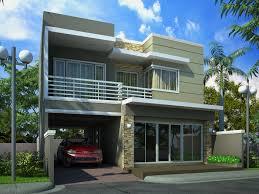 Exterior Design Homes Mesmerizing Homes Exterior Design Exterior
