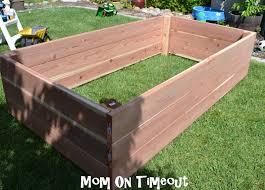 Redwood Planter Boxes by Garden Planter Box The Planter Box Company Planter Boxes Standing