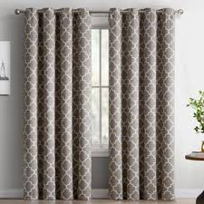 93 Inch Curtains 84 Inch Curtains Drapes You Ll Wayfair Ca