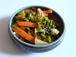 cuisiner un choux vert chou vert et petits pois à l indienne blogbio