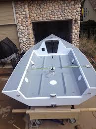 jon boat floor plans i550 505 sailboat build time machine
