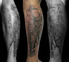 Guys Calf - 20 best calf tattoos for guys designs images on calf