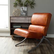 Best Deals On Leather Sofas Rialto Rust Faux Leather Chair New Apartment Ideas Pinterest