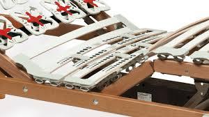 rete e materasso matrimoniale offerte rete letto motorizzata rete letto elettrica a doghe in legno di faggio