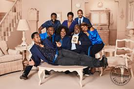 Cast Of Halloween 5 by Family Matters Reunion The Cast Tells Ew They U0027re Ready For A