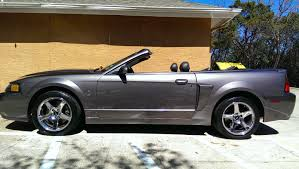 2003 ford svt mustang cobra convertible related infomation
