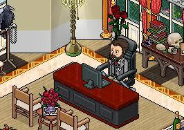 The Presidential Cabinet Presidential Cabinet The Retro White House