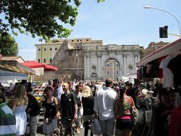porta portese regalo auto roma porta portese tutte le strade portano al mercato delle pulci