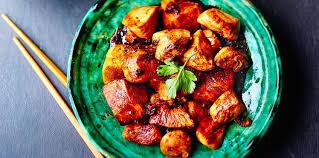cuisine au gingembre poulet gingembre et miel facile et pas cher recette sur cuisine