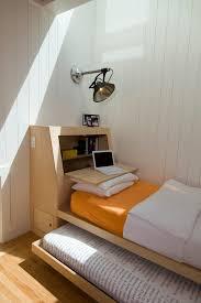 Bedroom  Smart Bedroom Storage Ideas Modern Bunk Bed Gray - Smart bedroom designs