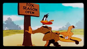 1948 what makes daffy duck original correct ending