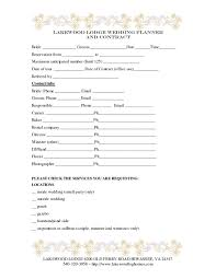 wedding planner pricing invoice event management company wedding planner template planning