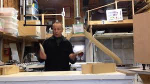 Mdf Vs Plywood For Kitchen Cabinets The Pros And Cons Of Plywood Particle Board And Mdf Youtube
