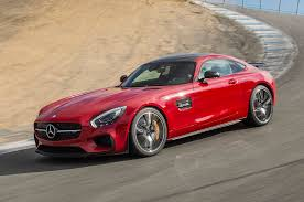2016 mercedes amg gt s review