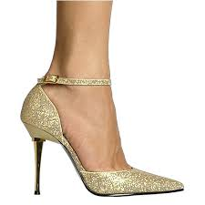 gold wedding shoes for high heel gold wedding shoes