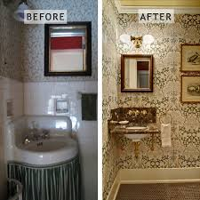 Powder Room Decor Traditional Powder Room Bathroom Design By Tracey Stephens