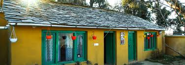 house images homestay in uttarakhand cing cottages in kanatal