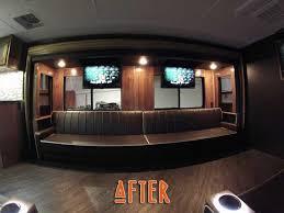 Rv Interiors Images Apache Rv Customs Rv Interior Design Renovation Modern
