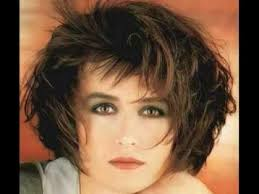 80s hairstyles hairstyles of the 1980s volume 1 youtube