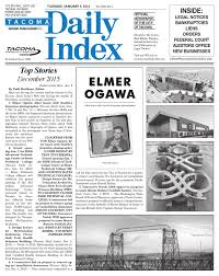 lexus financial loss payee address tacoma daily index january 05 2016 by sound publishing issuu