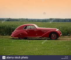 1939 alfa romeo 8c 2900b lungo berlinetta 3 0 litre supercharged