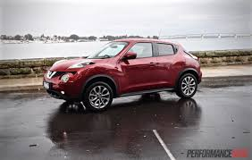 nissan australia 2015 nissan juke ti s awd review video performancedrive