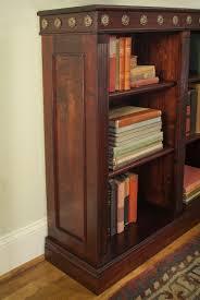 Walnut Bookshelves Atlanta Ga Custom Bookcase U0026 Library Design U2014 Atlanta Custom
