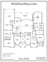 five bedroom floor plan baby nursery one story five bedroom house plans big bedroom