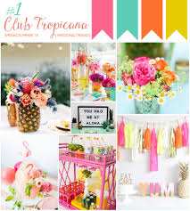 California Cool Scents Tropicana Free 1pc Palm Hang Outs Aroma Rand club tropicana 3 of the summer wedding trends 2015