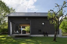 architektur ferienhaus holz ferienhaus am auerbach muenchenarchitektur