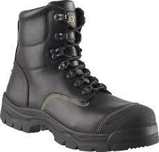 buy boots sa 55 245 oliver at55 150mm lace up safety boot black safety supplies