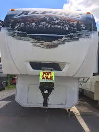 new and used rvs for sale in tennessee