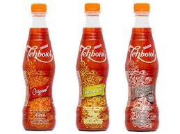 Teh Botol Sosro Pouch 230ml teh botol sosro teh botol sosro
