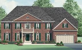 Monarch Homes Floor Plans Highgrove Ryan Homes Floor Plan Home Decor Ideas